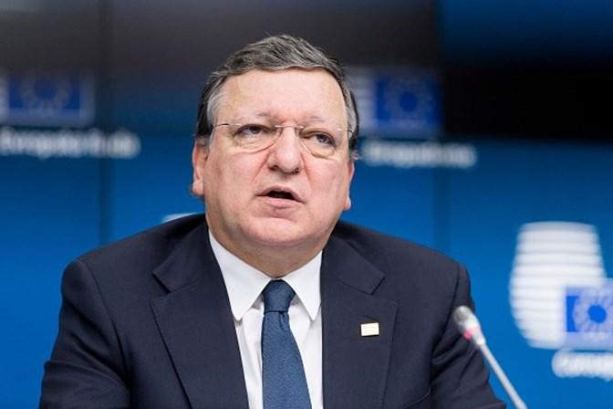 Durão Barroso ex-presidente da Comissão Europeia 7/11- New Realities- 18h458/11- Government and entrepreneurs a marriage made in hell?- 10h20