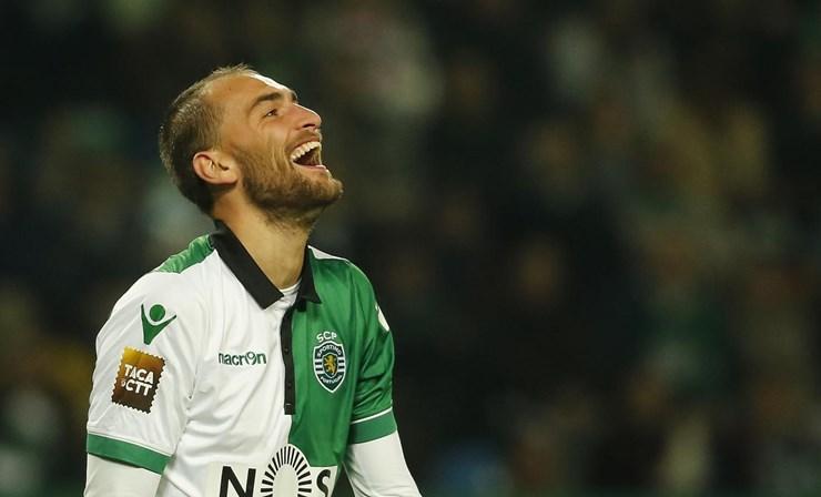 Bruno de Carvalho reúne com Jesus e jogadores
