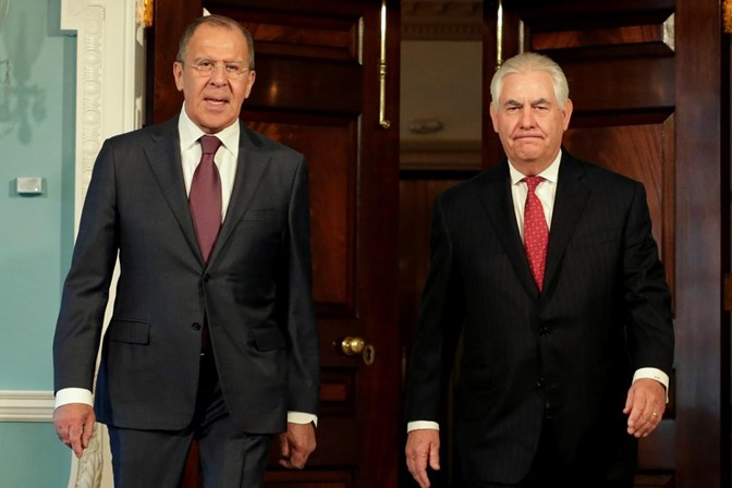 Rússia confirma retaliação e expulsa 23 diplomatas do Reino Unido