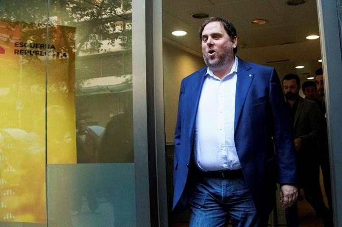 Parlamento catalão levará à Justiça europeia posse de Puigdemont
