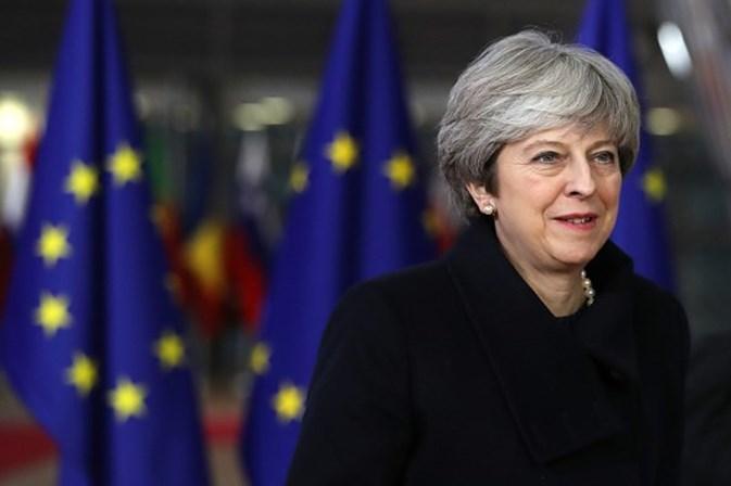 Brexit: Período de transição válido até dezembro de 2020