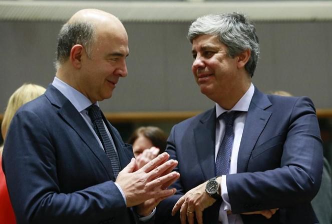 Bruxelas melhora perspetivas de crescimento da economia portuguesa