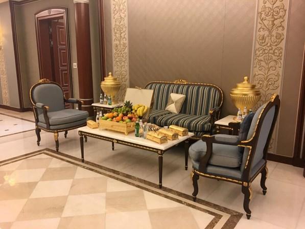 Libertado príncipe saudita detido em hotel de luxo