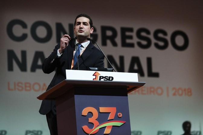 Hugo Soares quer referendo sobre a eutanásia