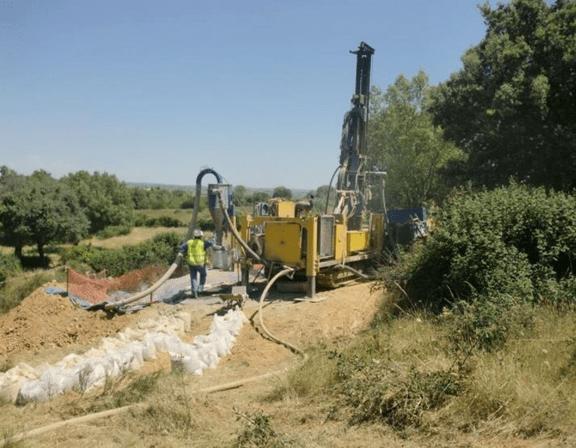 Extração de urânio em Retortillo rejeitada por ministro