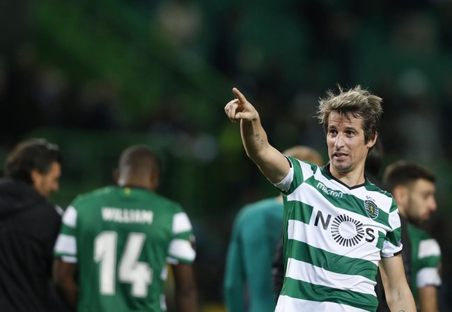 Coentrão quer acabar a carreira no Sporting: