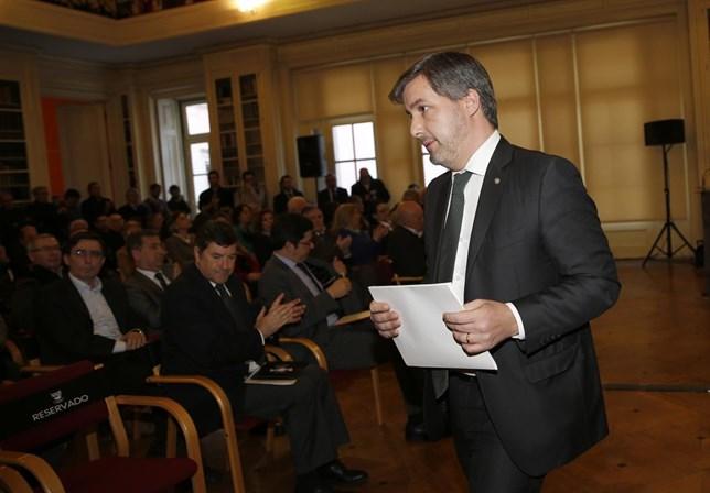Bruno de Carvalho constituído arguido. Presidente do Sporting foi ouvido no DIAP