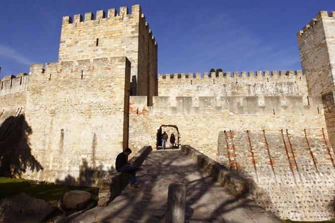 Monumentos e sítios com entrada gratuita