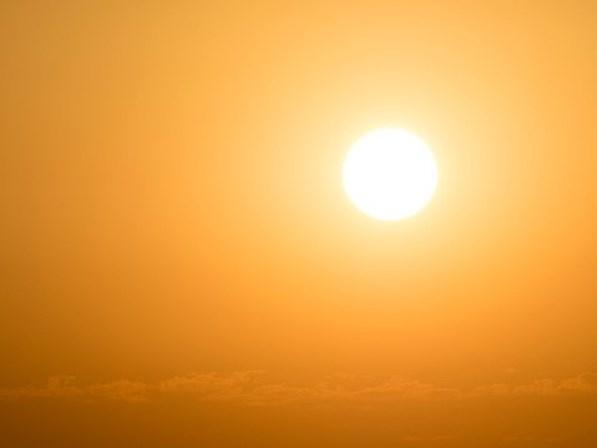 Temperaturas vão chegar aos 27 graus em Braga