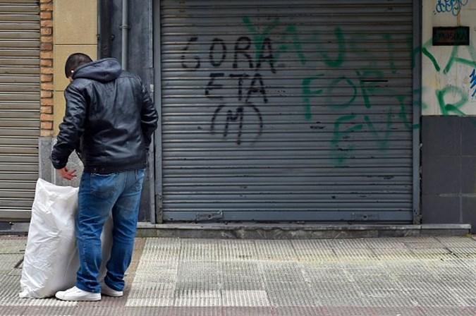 ETA anuncia a sua dissolução a 5 de Maio — Imprensa