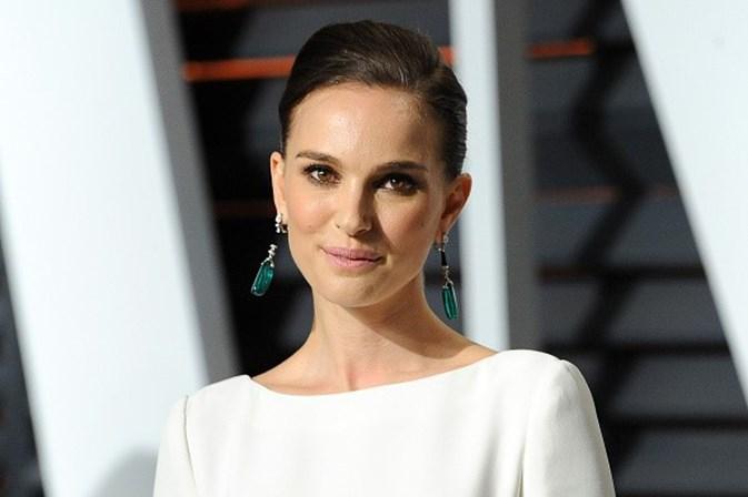 Natalie Portman recusa prêmio em Israel devido a