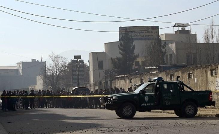 Homem-bomba mata 31 pessoas em Cabul, no Afeganistão