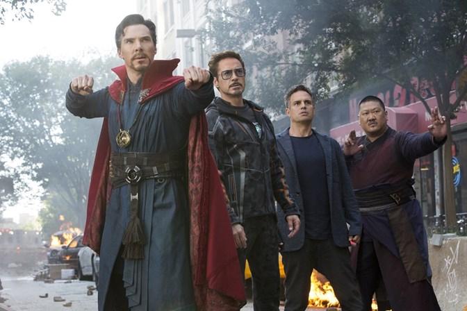 Guerra Infinita | Diretores apelam a fãs para não postarem spoilers — Vingadores