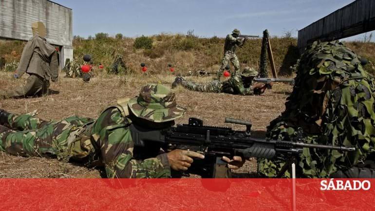 7394ed6d5ec79 Curso de Comandos regressa a 7 de Abril - Portugal - SÁBADO