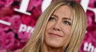 Jennifer Aniston ralha com imprensa
