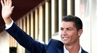 Cristiano Ronaldo encontrou-se com actor internacional