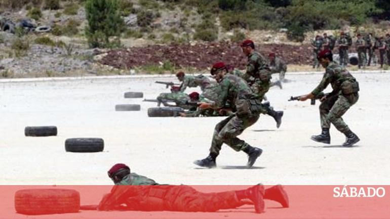 83bf403063f69 Médico e instrutores também vão ser arguidos no caso dos Comandos - Portugal  - SÁBADO