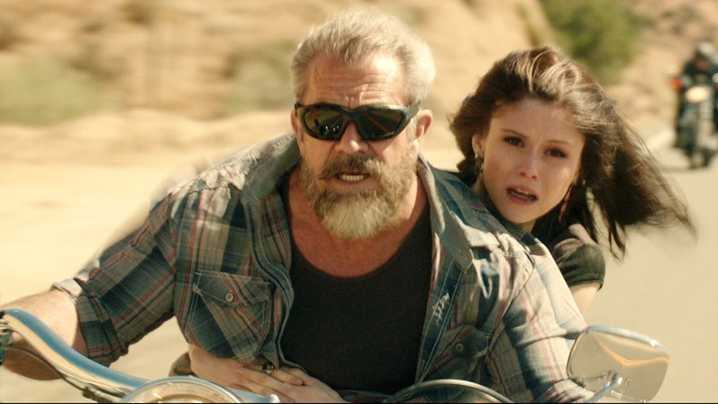 Crítica de cinema: Blood Father - O Protector