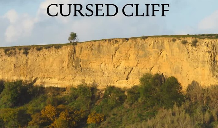 Cursed Cliff - Mountains