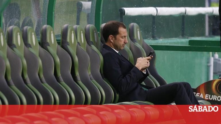 O médico que quer ser presidente do Sporting - Futebol - SÁBADO b5a6ecff4d8