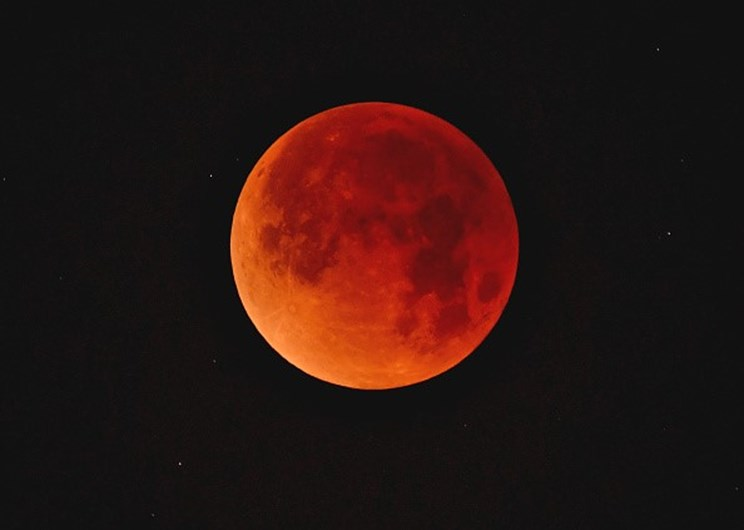 f84106d43 Todas as vezes que houve uma lua vermelha neste século - Fotografias ...