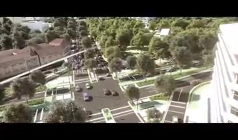 10a46c8caae1b Como a Praça de Espanha, Lisboa, será transformada num espaço verde - Vídeo  - SÁBADO
