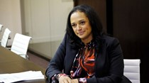 Isabel dos Santos: 60% do financiamento da CGD está amortizado