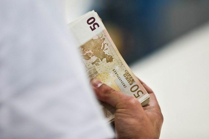 Como levantar dinheiro com caderneta